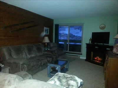 Photo for Excellent First Floor Location Right in the Heart of the Village.