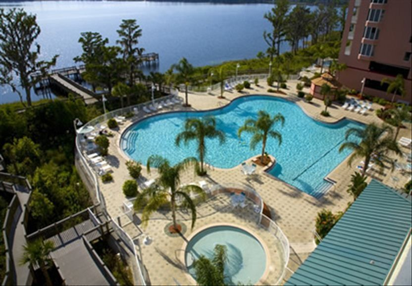 Blue Heron Beach Resort Luxury Condo With Lake View And 5