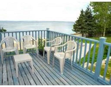 Photo for Nova Scotia Ocean Front  House  amazing Ocean Views from every room