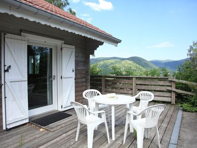 Photo for Charming cottage with magnificent panoramic views