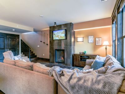 Photo for Base Village Loft 110 by WPLCo | Modern Luxury at the Base of WP | Has It All! | Sleeps 10