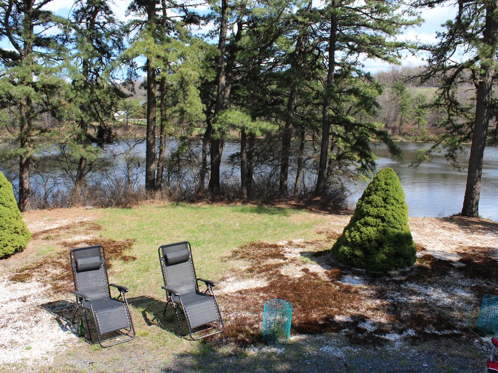 6 bdr near kalahari family friendly wate homeaway for Long pond pa cabin rentals
