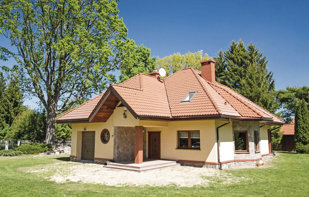 5 bedroom accommodation in Pisz Photo 1