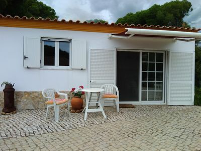 """Photo for Cottage """"Hideaway"""", for those seeking peace, Algarve / Portugal"""