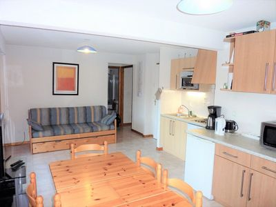 Photo for TER-CERF-38 : Apartment 3 rooms near the slopes