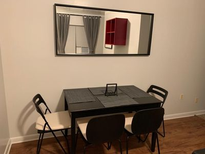 Photo for 1631 4A · Perfect Choice 3bed Apt/20 min to NYC-Parking Avai