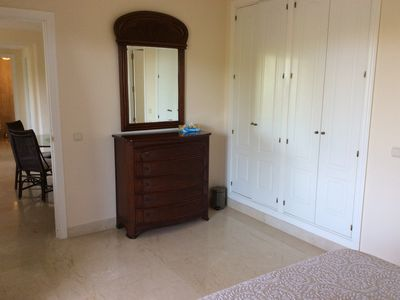 Photo for New to the rental market fully refurbished penthouse,three bouble bed three bath
