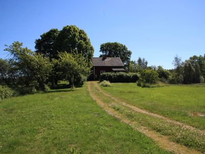 "Photo for Holiday house ""Villa Anna"" on the edge of the Glaskogen nature reserve"