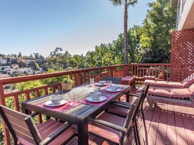 Photo for Peaceful Silverlake Hills 2 Bedroom Retreat With View