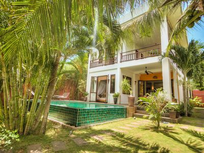 Photo for Private luxury villa with pool