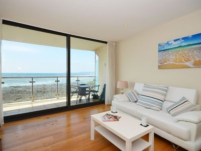 Photo for 2 bedroom Apartment in Westward Ho! - 35929