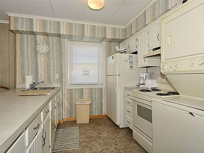 Photo for FREE DAILY ACTIVITIES!!!  OCEANBLOCK!  So Close to the Beach! Two Bedroom, Two Bathroom second floor condo located mid-town, 44th Street, near the Convention Center
