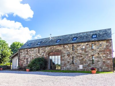 Photo for Rusby Barn, OUSBY