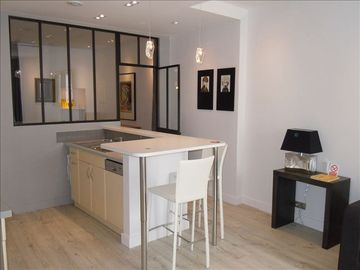La Maison des Cochers - Ground floor apartement-