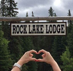 Photo for Rock Lake Lodge - Complete Lodge and 4 cabins all together as one package.