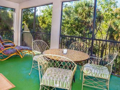 Photo for Beautiful & Serene Views of a Preserve! Updated 3 Bedroom / 2 Bathroom