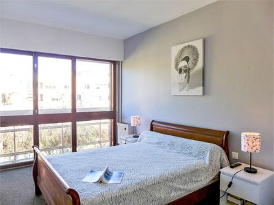 Photo for Beautiful apartment for 4 people with TV, balcony and parking