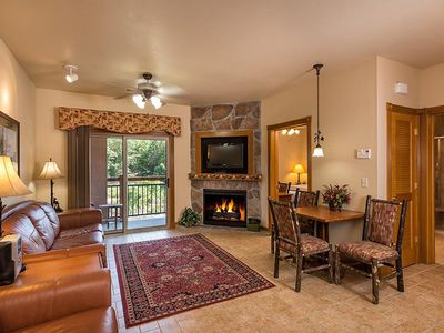 Photo for Westgate Branson Woods 2 Bedroom