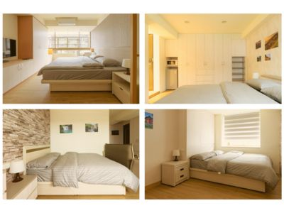 Photo for 4BR Condo Vacation Rental in Taipei