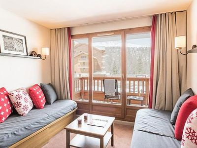 Photo for R��sidence Pierre & Vacances L'Albane - Apartment 2/3 Rooms 6/7 People Superior