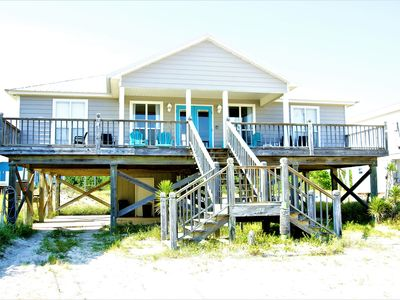 Photo for Shep's Ahoy by Harris Properties, Beach views, Quick online booking for activities!!