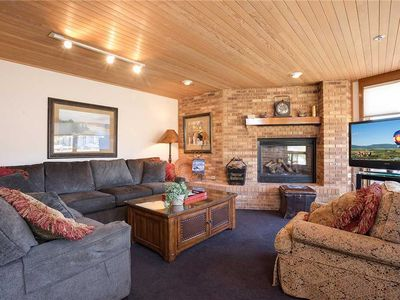 Photo for NO CLEANING FEE ~ CX134 by Mountain Resorts: Slopeside ~ Pool ~ Hot Tub