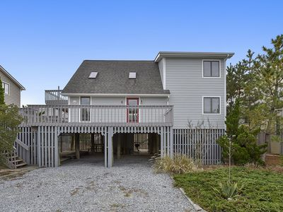 Photo for FREE DAILY ACTIVITIES INCLUDED!  SHORT WALK TO BEACH AND SOUTH BETHANY RESTAURANTS!  UPDATED KITCHEN!