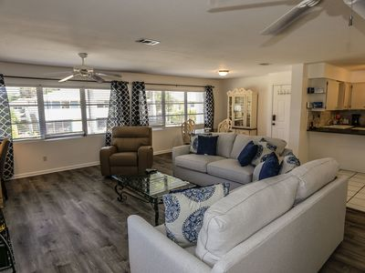 Photo for Your tropical oasis awaits you at 190 Anchorage - Villa B - an affordable yet recently upgraded address in paradise.