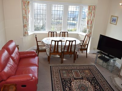 Photo for Luxury 3 Bedroom Duplex Apartment In Blackpool In Smart Residential Area