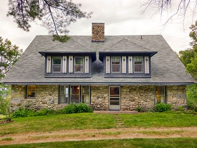 Photo for 6BR House Vacation Rental in Alton Bay, New Hampshire
