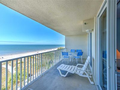 Hamilton House 304: 2 BR / 2 BA condo in Indian Rocks Beach, Sleeps 6