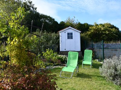 Photo for CASSEL HOLIDAY HOME AT THE LITTLE GARDEN