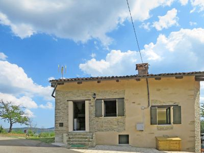 Photo for Vacation home Casa One Hills (CNL100) in Cerreto Langhe - 6 persons, 1 bedrooms