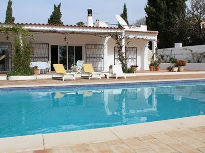 Photo for Heaven of tranquillity, close to beach and golf