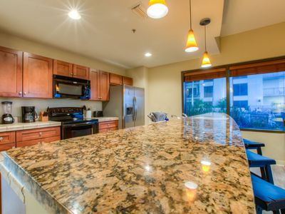 Photo for Origin 402 & 404! Two Connected Condo- Studio plus 1 Bedroom, By ZIA!