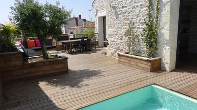 Photo for 4BR House Vacation Rental in La Tremblade, Nouvelle-Aquitaine