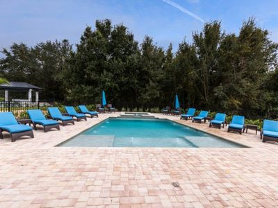 "Photo for ""Rent Your Dream Four Corners Villa on Reunion Resort and Spa"", Orlando Signature villa 1526"