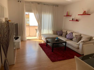 Photo for BEAUTIFUL APARTMENT RENOVATED IN THE CENTER OF PALAMÓS