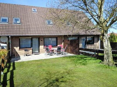 Photo for Terraced house, Neßmersiel  in Ostfriesland - 6 persons, 3 bedrooms