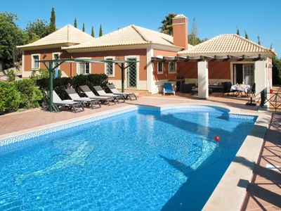 Photo for Vacation home Montinho (LOU140) in Loulé - 6 persons, 3 bedrooms