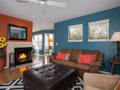 Photo for One Bedroom Condo with Mountain Views
