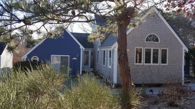 Photo for 4 Bedroom, 2 Bath Wonderfully Spacious Home Minutes To The Beach And Bike Trail
