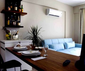 Photo for 1BR Apartment Vacation Rental in IZMIR