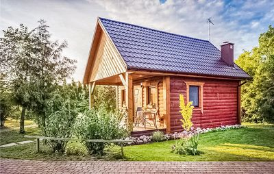Photo for 1BR House Vacation Rental in Sierakow