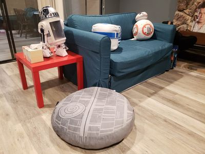 Photo for [STAR WARS] House-Walking distance to BART& Mall | 40mins to San Francisco | 講中文