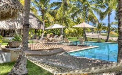 Photo for 6BR Villa Vacation Rental in Punta Cana Resort
