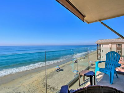 Photo for Luxe Carlsbad Condo w/Ocean View - Walk to Village