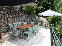 Relaxing Stay in Tranquil Surroundings