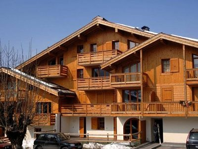 Photo for Apartment in a beautiful residence with swimming pool and sauna in an authentic village