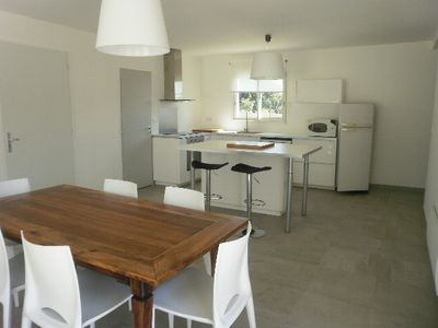 Photo for NEW CONTEMPORARY HOUSE IN PROVENCE ...